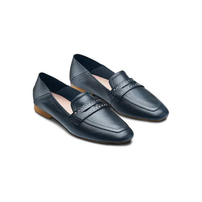 BATA Chaussures Femme bata, Noir, 514-6299 - 16