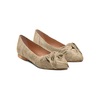 BATA Chaussures Femme bata, Beige, 523-8427 - 16