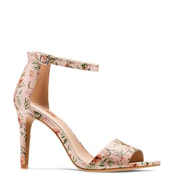 BATA RL Chaussures Femme bata-rl, Jaune, 761-8118 - 13