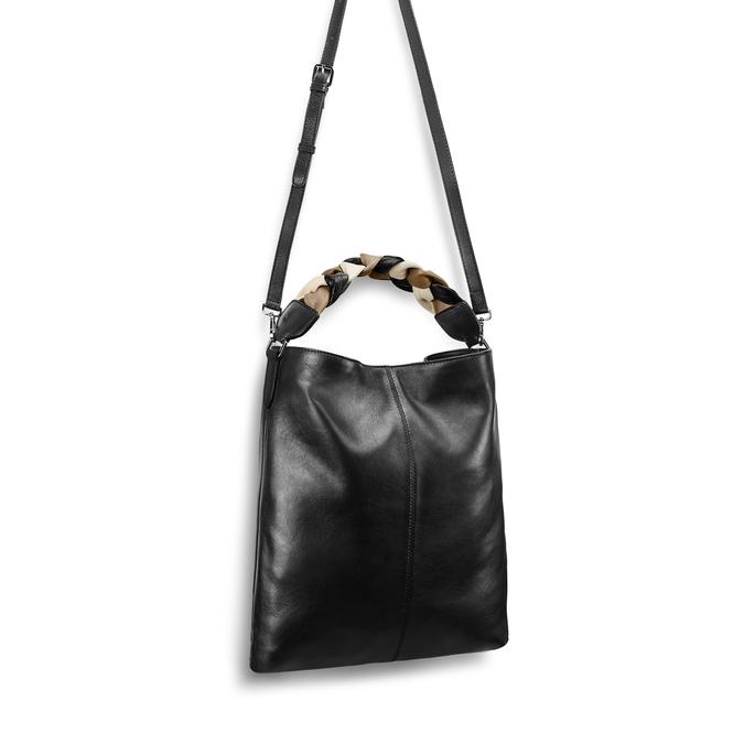 BATA Sac Femme bata, Noir, 964-6319 - 17