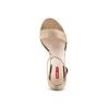 BATA RL Chaussures Femme bata-rl, Jaune, 769-8151 - 17