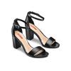 BATA RL Chaussures Femme bata-rl, Noir, 761-6151 - 16