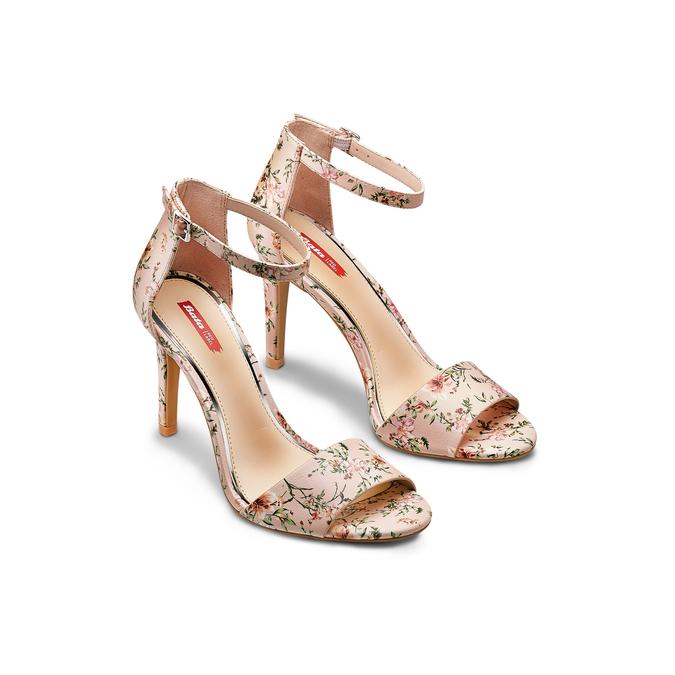 BATA RL Chaussures Femme bata-rl, Jaune, 761-8118 - 16