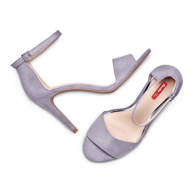 BATA RL Chaussures Femme bata-rl, Bleu, 769-9118 - 26