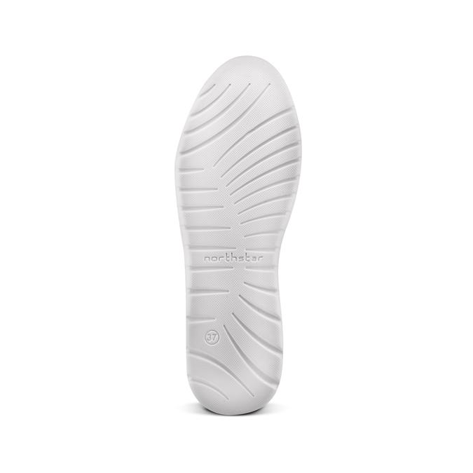 BATA Chaussures Femme bata, Gris, 539-2133 - 19