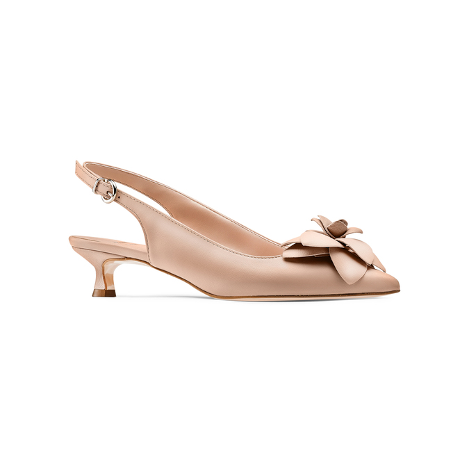 BATA Chaussures Femme bata, Rose, 624-8215 - 13