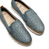 COMFIT Chaussures Femme comfit, Bleu, 516-9229 - 26