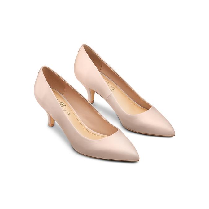 INSOLIA Chaussures Femme insolia, Jaune, 624-8202 - 16