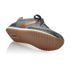 RIEKER Chaussures Homme rieker, Bleu, 844-9669 - 17