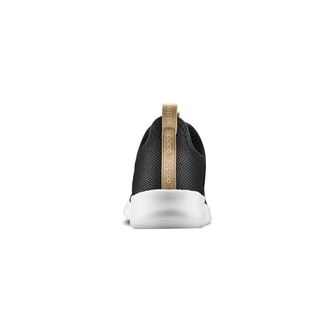 Damen Shuhe adidas, Schwarz, 509-6469 - 15
