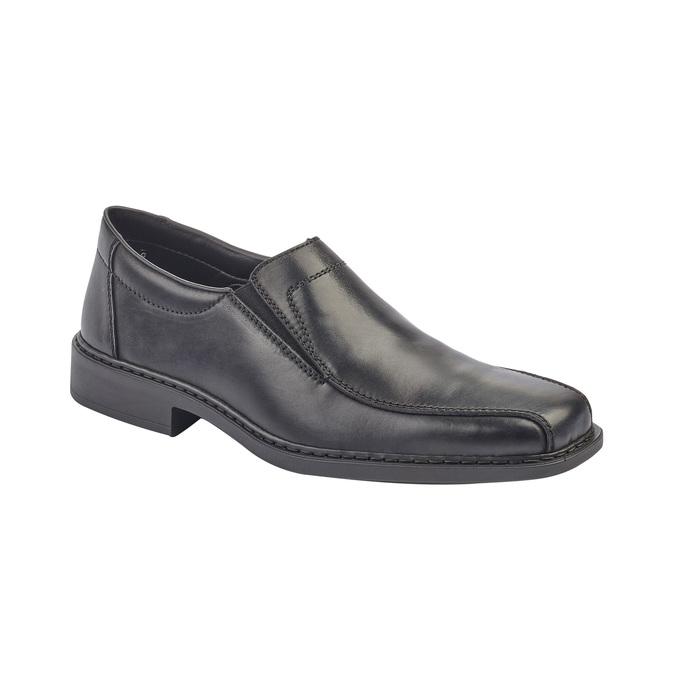 RIEKER Chaussures Homme rieker, Noir, 814-6180 - 13