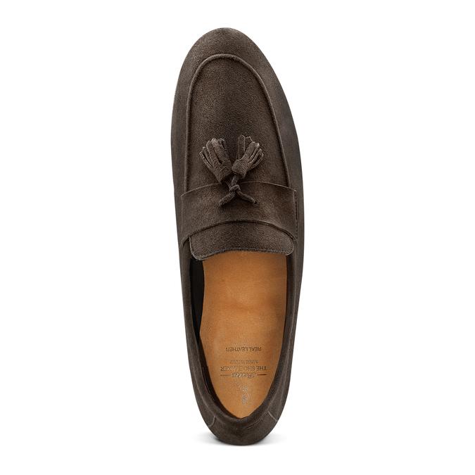 BATA THE SHOEMAKER Chaussures Homme bata-the-shoemaker, Brun, 853-4140 - 17