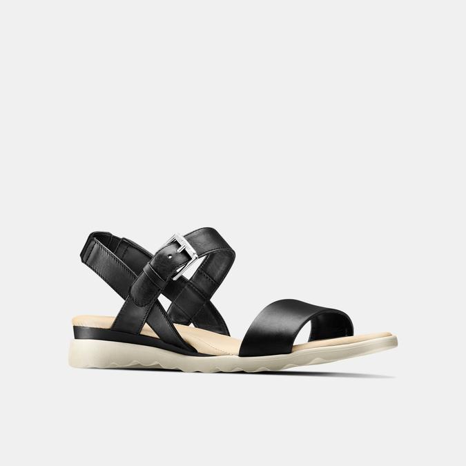 COMFIT Chaussures Femme comfit, Noir, 564-6163 - 13