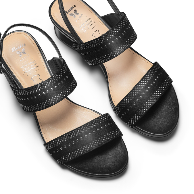 INSOLIA Chaussures Femme insolia, Noir, 669-6103 - 26