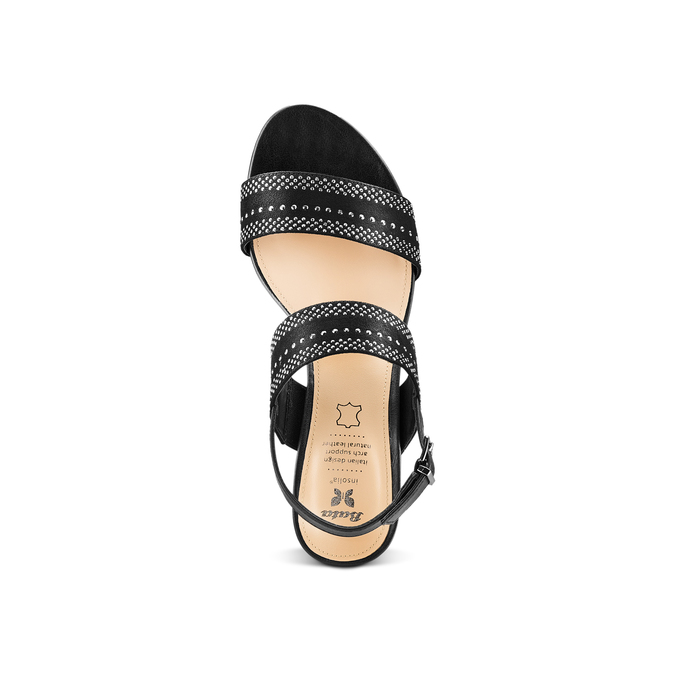 INSOLIA Chaussures Femme insolia, Noir, 669-6103 - 17