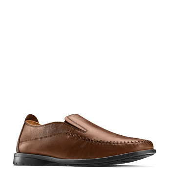 COMFIT Chaussures Homme comfit, Brun, 854-4120 - 13