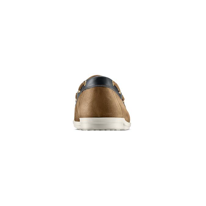 FLEXIBLE Chaussures Homme flexible, Jaune, 853-8106 - 15
