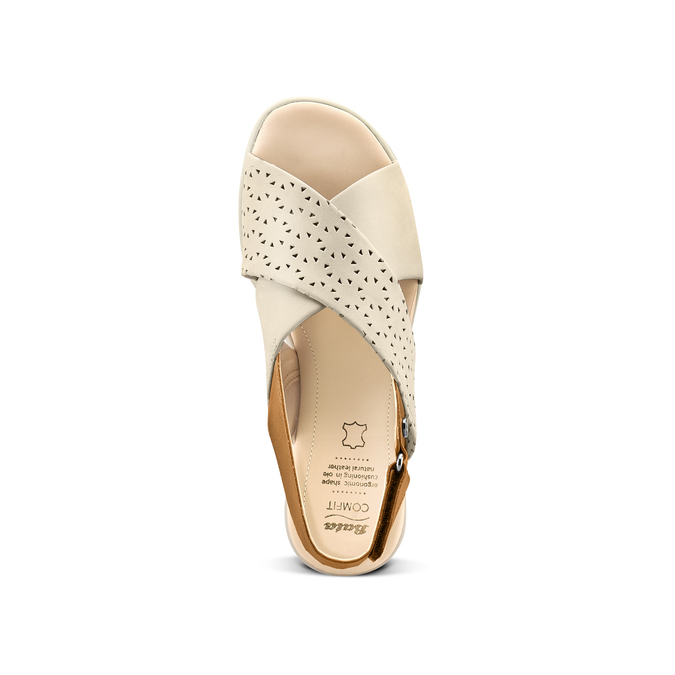 COMFIT Chaussures Femme comfit, Jaune, 564-8178 - 17