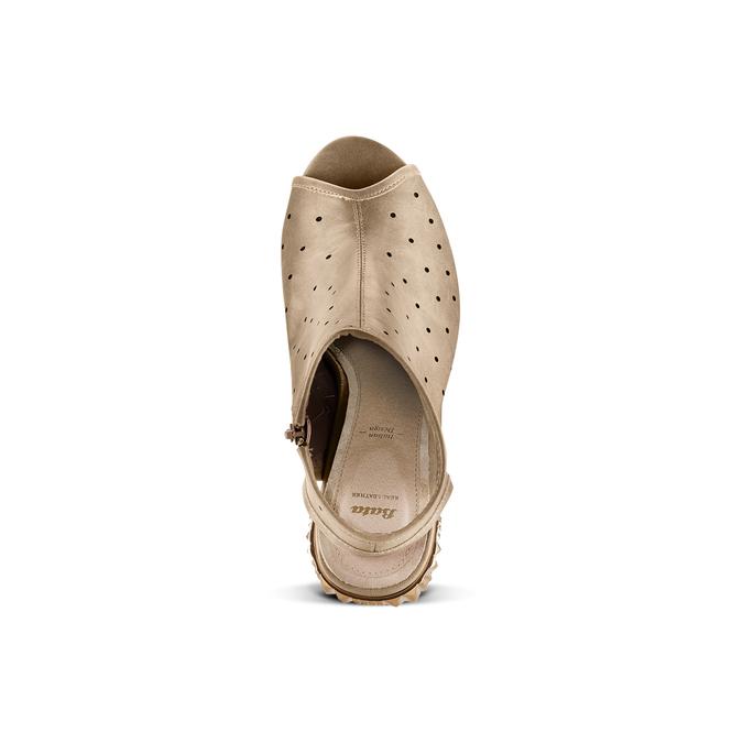 BATA Chaussures Femme bata, Gris, 761-2301 - 17