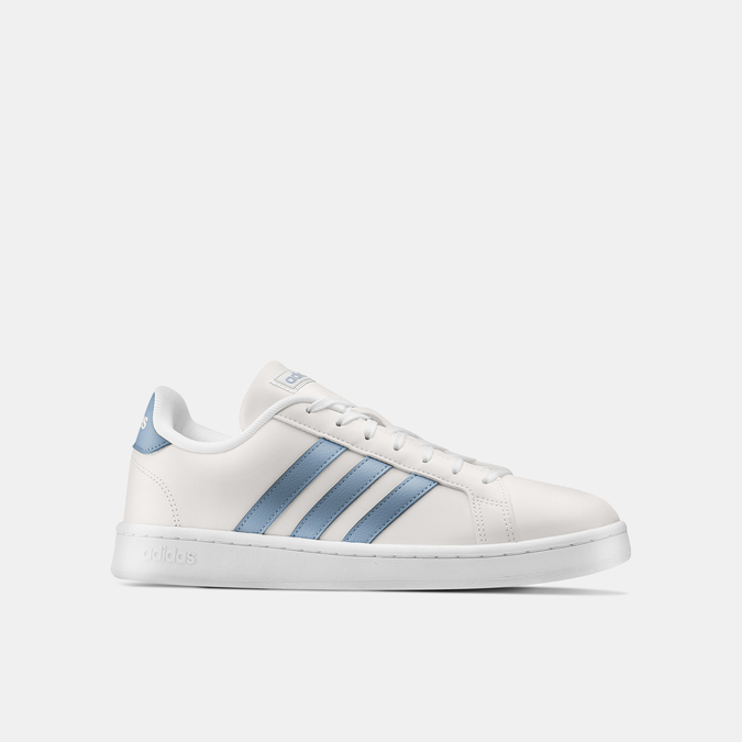ADIDAS  Chaussures Homme adidas, Blanc, 801-1961 - 13