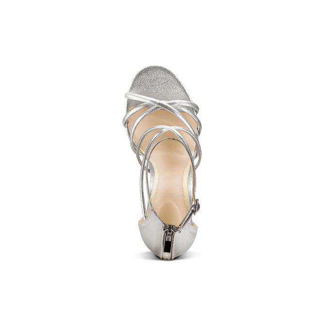 BATA Chaussures Femme bata, Blanc, 769-1308 - 17