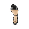 INSOLIA Chaussures Femme insolia, Noir, 664-6104 - 17