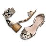 BATA Chaussures Femme bata, Beige, 665-0376 - 26