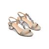 BATA Chaussures Femme bata, Gris, 669-2383 - 16