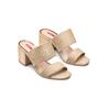 BATA RL Chaussures Femme bata-rl, Jaune, 769-8150 - 16