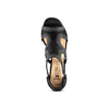 INSOLIA Chaussures Femme insolia, Noir, 769-6157 - 17