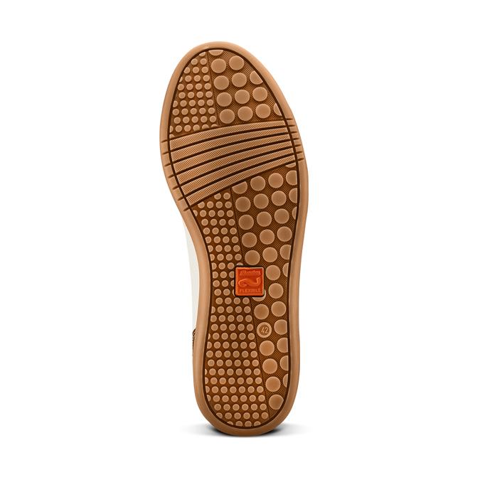 FLEXIBLE Chaussures Homme flexible, Blanc, 844-1341 - 19