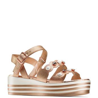 MINI B Chaussures Enfant mini-b, Rose, 361-5283 - 13