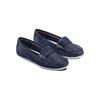 BATA Chaussures Femme bata, Bleu, 513-9293 - 16