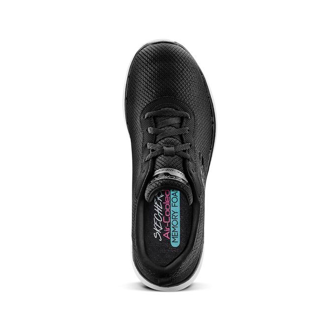 SKECHERS  Chaussures Femme skechers, Noir, 509-6169 - 17