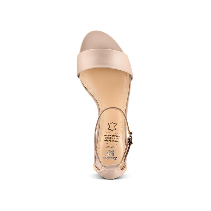 INSOLIA Chaussures Femme insolia, Jaune, 664-8104 - 17