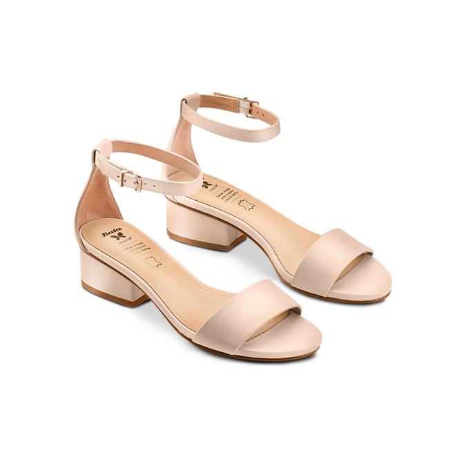 INSOLIA Chaussures Femme insolia, Jaune, 664-8104 - 16
