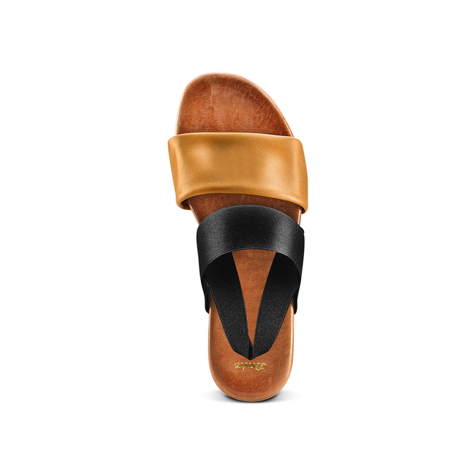 BATA Chaussures Femme bata, Brun, 569-3567 - 17