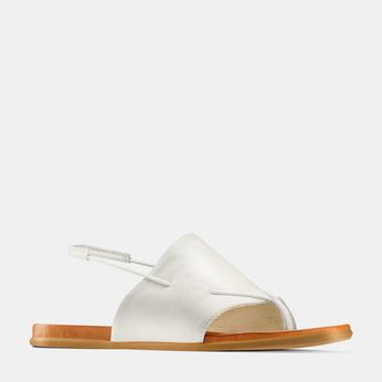 BATA Chaussures Femme bata, Blanc, 564-1385 - 13