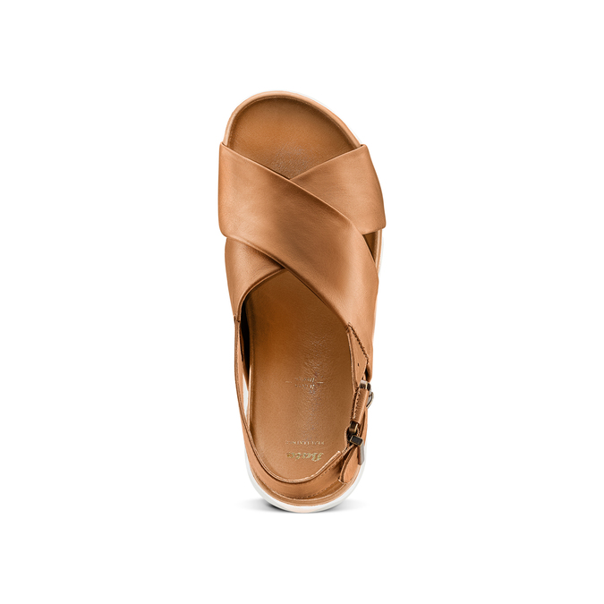 BATA Chaussures Femme bata, Brun, 564-3395 - 17