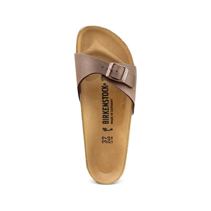 Birkenstock Chaussures Femme birkenstock, Brun, 571-4127 - 17