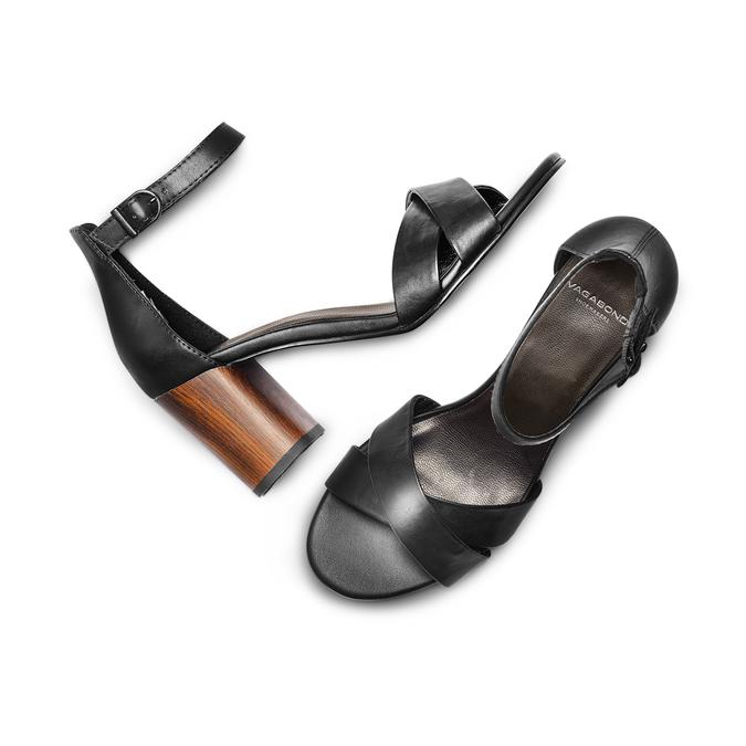 VAGABOND Chaussures Femme vagabond, Noir, 764-6464 - 26