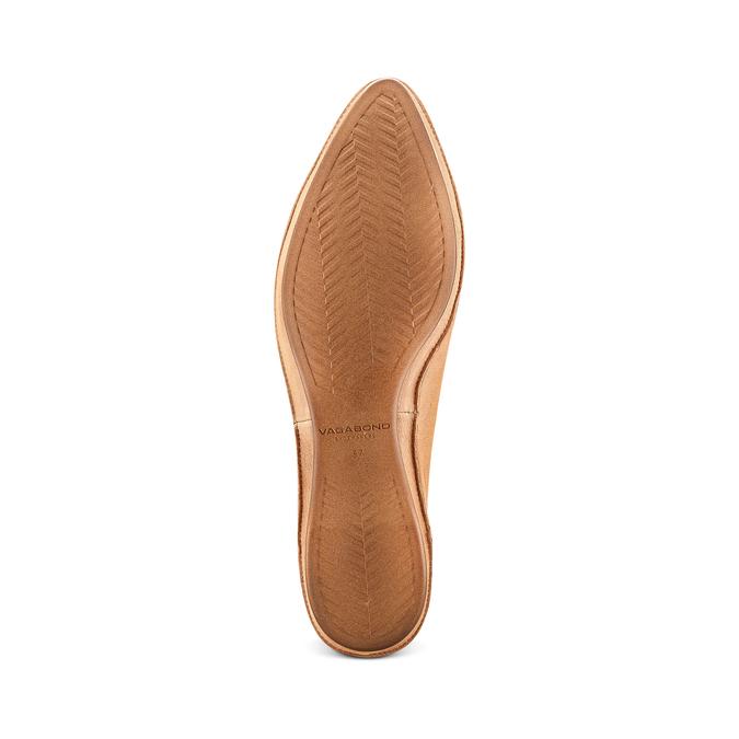 VAGABOND Chaussures Femme vagabond, Jaune, 524-8419 - 19
