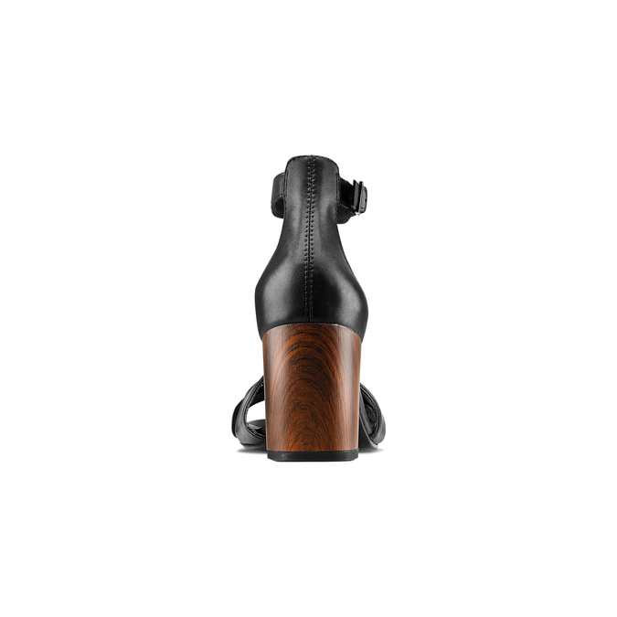 VAGABOND Chaussures Femme vagabond, Noir, 764-6464 - 15