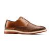 BATA Chaussures Homme bata, Brun, 824-4483 - 13