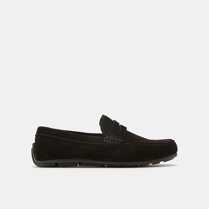 BATA Chaussures Homme bata, Noir, 853-6145 - 13