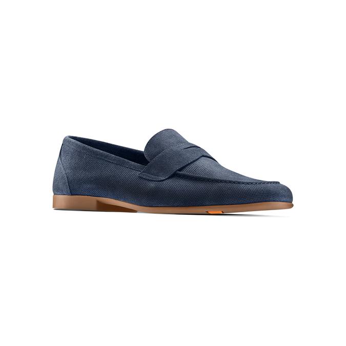 FLEXIBLE Chaussures Homme flexible, Bleu, 853-9108 - 13