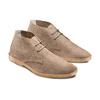 BATA Chaussures Homme bata, Beige, 823-2761 - 16