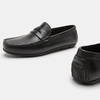 BATA Chaussures Homme bata, Noir, 854-6152 - 15