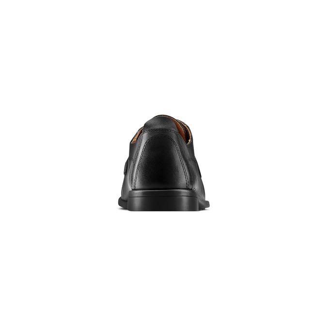 COMFIT Chaussures Homme comfit, Noir, 854-6119 - 15