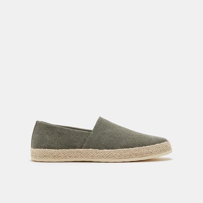 BATA Chaussures Homme bata, Vert, 859-7703 - 13